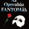 Jön a 700. jubileumi Az Operaház Fantomja előadás a Madách Színházban!