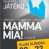 Mamma Mia musical szereposztás a Madách Színházban - Jegyek itt!