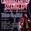 CSAKAZÉRTIS SZERELEM lesz a Kikivel debütáló Első Emelet musical címe - Jegyek itt!