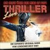 Thriller Live musical Bécsben 2014-ben - Jegyek itt!
