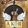 A Kör - Edda musical országos turné 2013 - Jegyvásárlás és helyszínek itt!