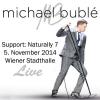 Michael Bublé koncert Bécsben 2014-ben - Jegyek itt!