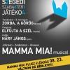 Hősszerelmesek és Gérard Depardieu várja a közönséget Szegeden!