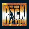 We Will Rock You musical 2015-ben Bécsben!