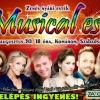 Zenés Nyári Esték - Musical est Komáromban!