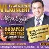 Mága Zoltán Újévi Koncert 2014 - Jegyvásárlás itt!