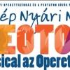Neoton musical a Bajai Szabadtéri Színpadon 2016-ban!