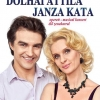 Dolhai Attila és Janza Kata musical-operett koncert Balatonfüreden! Jegyek itt!
