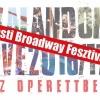 Idén is lesz Broadway fesztivál!