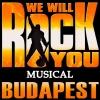 We Will Rock You musical Budapesten a BOK Csarnokban - Jegyek a Queen musicalre itt!