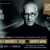 James Newton Howard - 3 Decades of Hollywood Music az Arénában! Jegyek itt!
