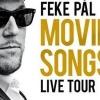 Feke Pál Movie Songs koncert 2018-ban a Fertőrákosi Barlangszínházban - Jegyek itt!