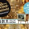 2019-ben is 50 éves a Táncdalfesztivál koncert az Arénában - Jegyek itt!