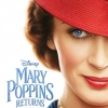 Elkészült a Mary Poppins visszatér előzetese! Videó itt!