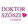 Doktor Szöszi musical Győrben - Jegyek itt!