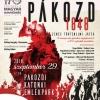 INGYENESEN lesz látható a Pákozd 1848 zenés történelmi játék!