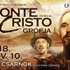Monte Cristo grófja Budapesten a BOK Csarnokban - Jegyek itt!