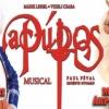 A púpos musical 2019-ben a Nyíregyházi Szabadtéri Színpadon - Jegyek itt!