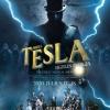 Nikola Tesla musical Salgótrjánban - Jegyek itt!