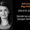 Jentl monomusical Szegeden! NYERJ 2 JEGYET!