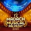 Musical Pályázat 2020-ban a Madách Színházban!