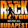 We Will Rock You musical Budapesten - Jegyek a Queen musicalre itt!
