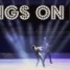 Kings on Ice jégshow: Edvin Marton és a műkorcsolyázók az Arénában - NYERJ JEGYEKET!
