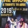 ABBA THE SHOW emlékkoncert 2019-ban  az Arénában Budapesten - Jegyek itt!