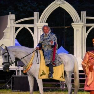 Sárkányszív a Bon-Bon énekese és Moravetz Levente musicalje - Jegyek itt!