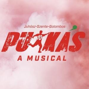 Puskás Ferencről készült musical az Erkel Színházban!