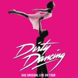 A Dirty Dancing Bécsbe érkezik 2014-ben! Jegyek itt!