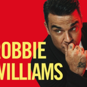 Jön a Robbie Williams musical?