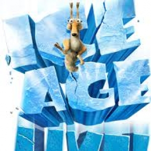 Jégkorszak jégshow - Jegyek itt!