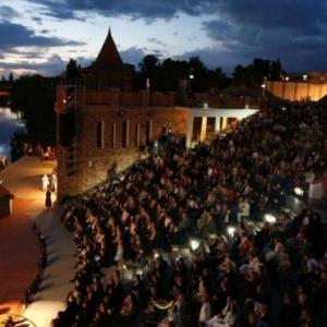 Vízi színház színpadán a Monte Cristo grófja musical! Jegyek itt!
