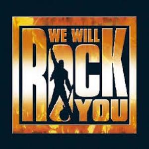 We Will Rock You musical 2015-ben Bécsben!