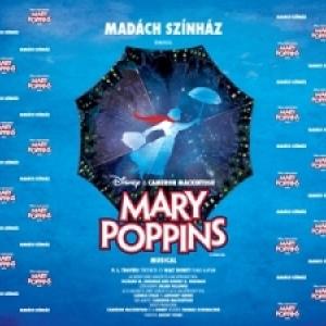 Mary Poppins musical jegyek!