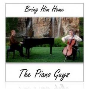 A The Piano Guys dolgozta fel a Nyomorultak egy dalát! Videó itt!