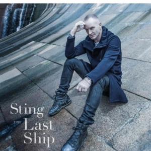Debütált Sting musicalje a The Last Ship musical!