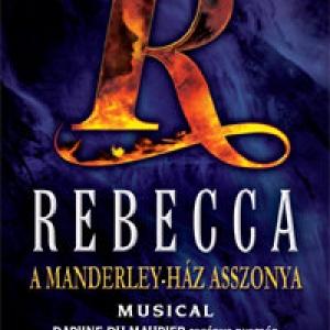 Rebecca musical jegyek itt - Lévay Szilveszter új musicalje a Budapesti Operettszínházban!