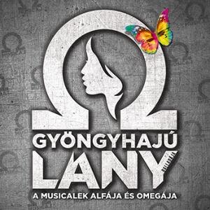 Ingyenes látható a Gyöngyhajú lány balladája musical augusztus 20-án!