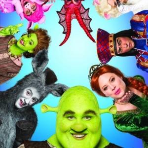 Shrek musical Debrecenben - Jegyek a 2017-es előadásra itt!