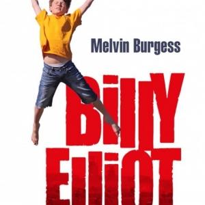 Billy Elliot könyv jelent meg!
