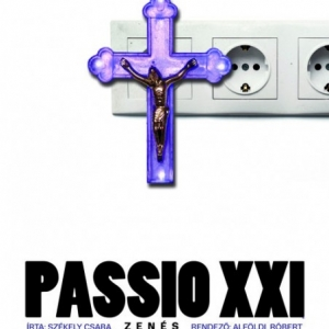 Passiót rendez Alföldi Róbert 2017-ben az Arénában - Jegyek a PASSIO XXI-re itt!