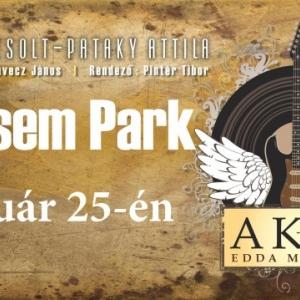 A kör - Edda musical a Kincsem Parkban 2017-ben - Jegyek itt!