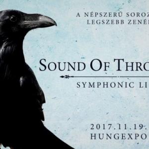 Az Operettszínház karmestere vezényli a Trónok harca koncertet!