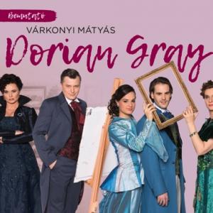 Dorian Gray a Kálmán Imre Teátrumban - Jegyek az Operettszínház új bemutatójára itt!
