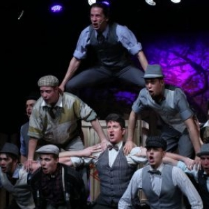 Turnéra indul a Pál utcai fiúk musical - Jegyek itt!