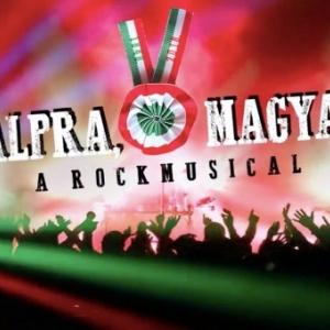 Talpra magyar 2018-as országos turné - Részletek itt!