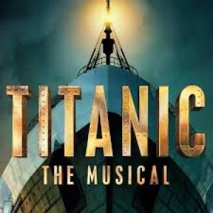 Magyarországon is debütál a Titanic musical! Jegyek itt!
