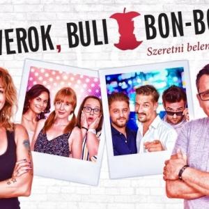 Jön a Bonbon musical a Haverok, Buli, Bon-Bon  - Jegyek a budapesti előadásra itt!